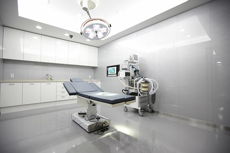 美容手术室