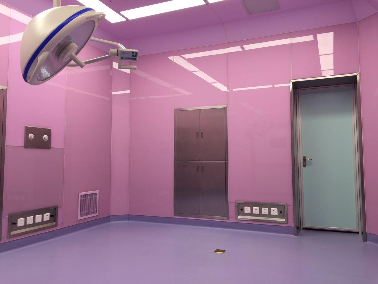 玻璃手术室