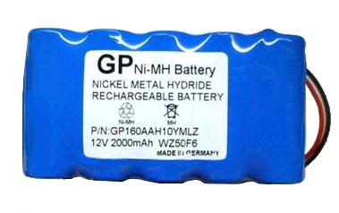 WZS-50F6注射泵电池