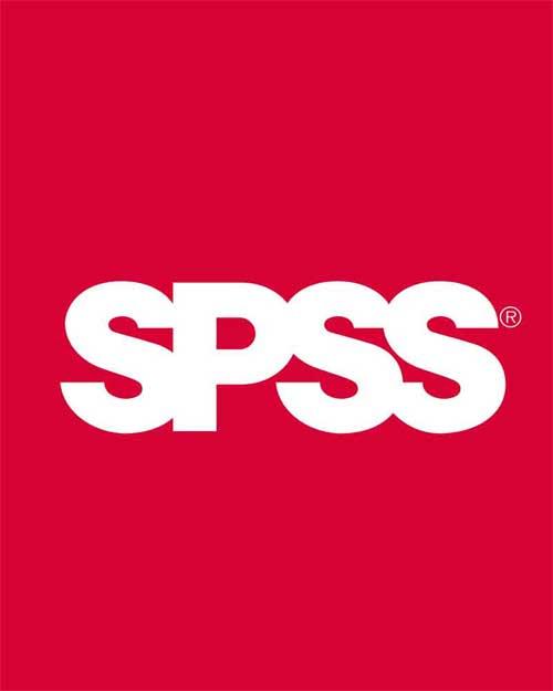 SPSS 统计分析软件