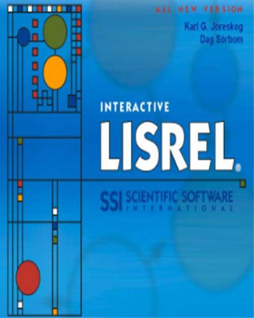 LISREL 结构方程软件
