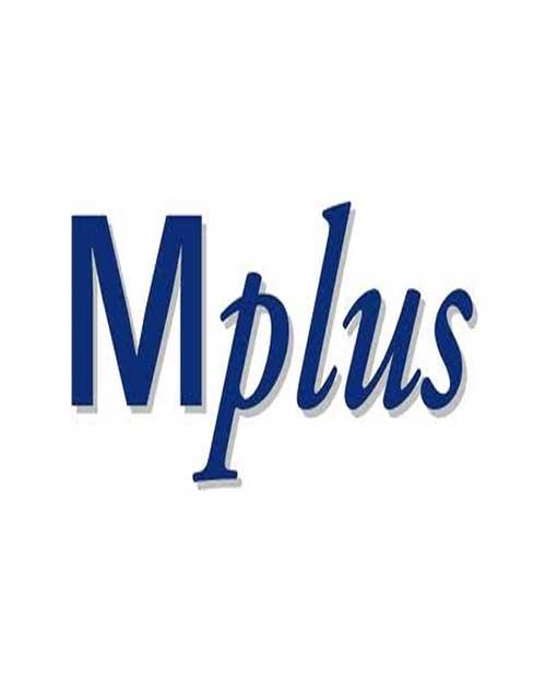 MPLUS 结构方程软件