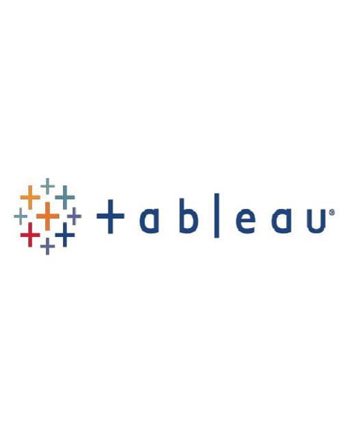 Tableau,大数据软件
