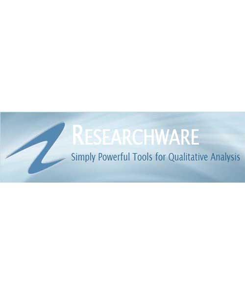 HyperRESEARCH 质性分析软件