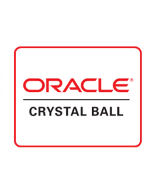 Crystal Ball 蒙特卡洛仿真软件