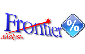 Frontier Analysis前沿分析软件