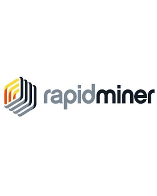 RapidMiner人工智能机器学习软件