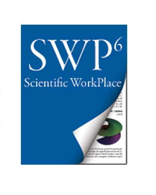 Scientific Workplace科学排版软件
