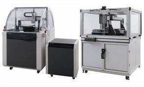 晶芯SmartArrayer 48/136微阵列芯片点样/生产系统