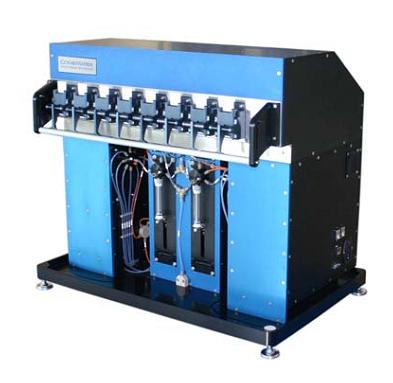 CombiMatrix芯片合成系统