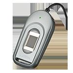 CID4000居民身份证指纹采集器
