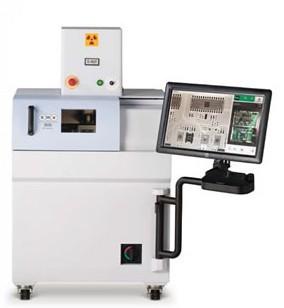 小焦点X射线探伤SMX-800