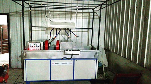 XYJ-2000旋转型荧光磁粉探伤机