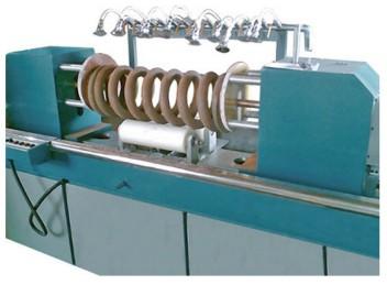 弹簧 专用磁粉探伤机