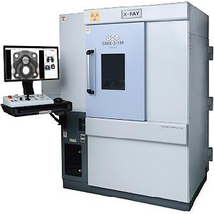 微焦点X射线透视装置SMX-311M /FI-311M系列