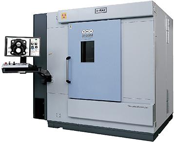 微焦点X射线探伤SMX-3100M/FI-3100M系列