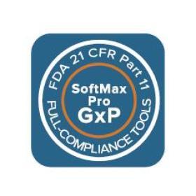 GxP企业版软件 Molecular Devices