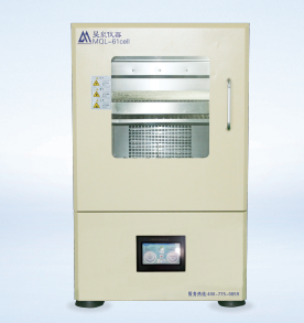 立式二氧化碳振荡培养箱