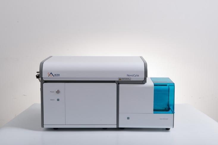 ACEA NovoCyte 流式细胞仪