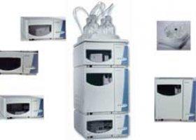 热电 Accela 高效液相色谱仪