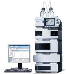 安捷伦1100 液相色谱仪