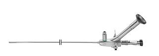 STORZ 史托斯 电切镜 维修 案例