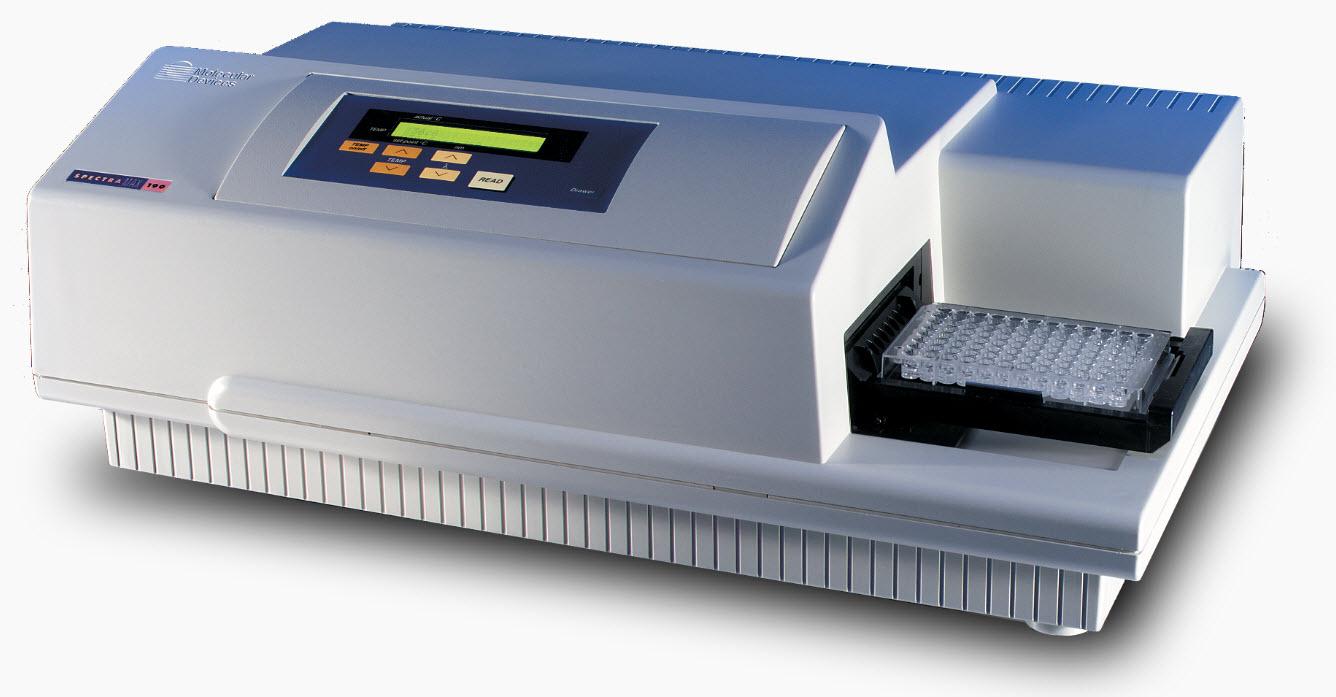 SpectraMax190 光吸收酶标仪 Molecular Devices