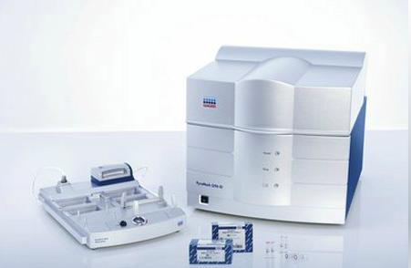 焦磷酸测序(Pyrosequencing)