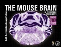 小鼠脑图谱 / The Mouse Brain