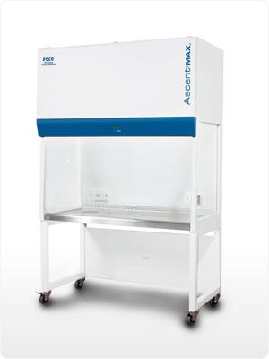 Ascent®MAX 无管通风橱- 附加HEPA空气过滤器ADC(E系列)