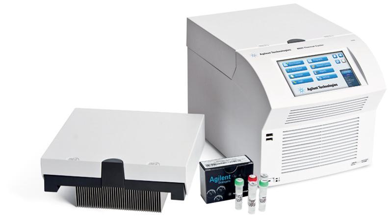 SureCycler 8800梯度PCR仪