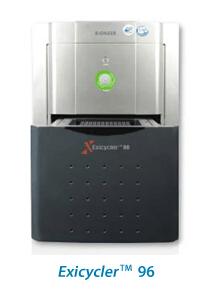 Exicycler® 96 实时荧光定量PCR仪