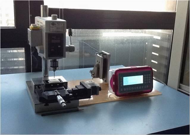 组织芯片蜡块模制备仪