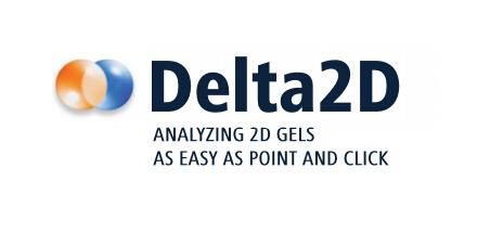 Delta 2D 双向电泳分析软件