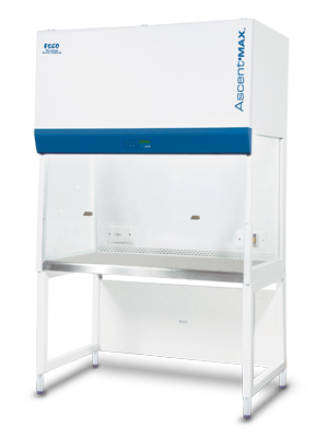 Ascent®Max无管通风橱- 通用ADC型号 (B系列)