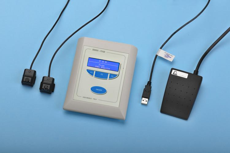 上海欣软38500 - 压力应用测量仪