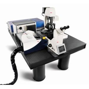 德国徕卡 共聚焦显微镜 TCS SP8 CARS