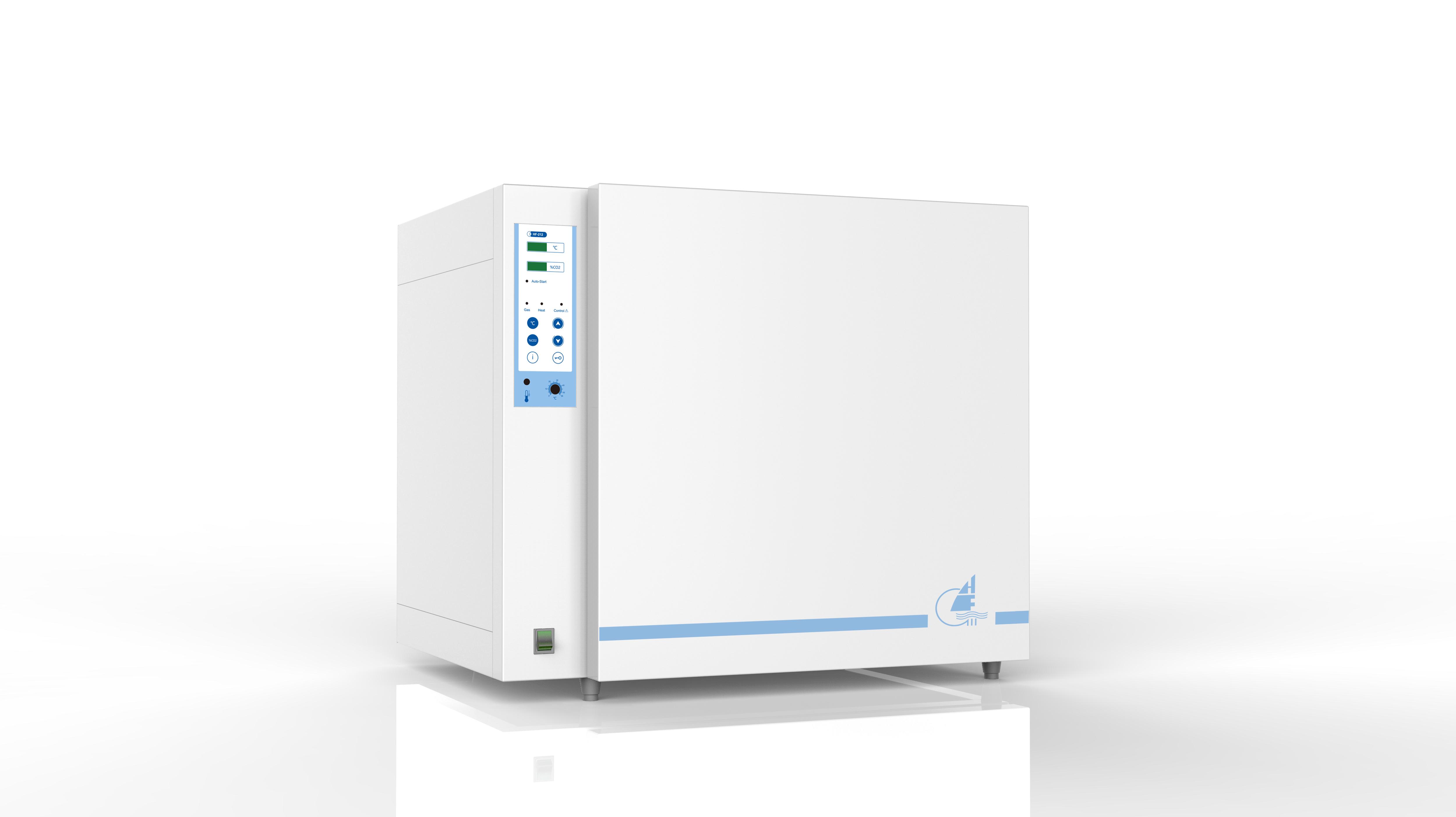 HF212气套式二氧化碳培养箱