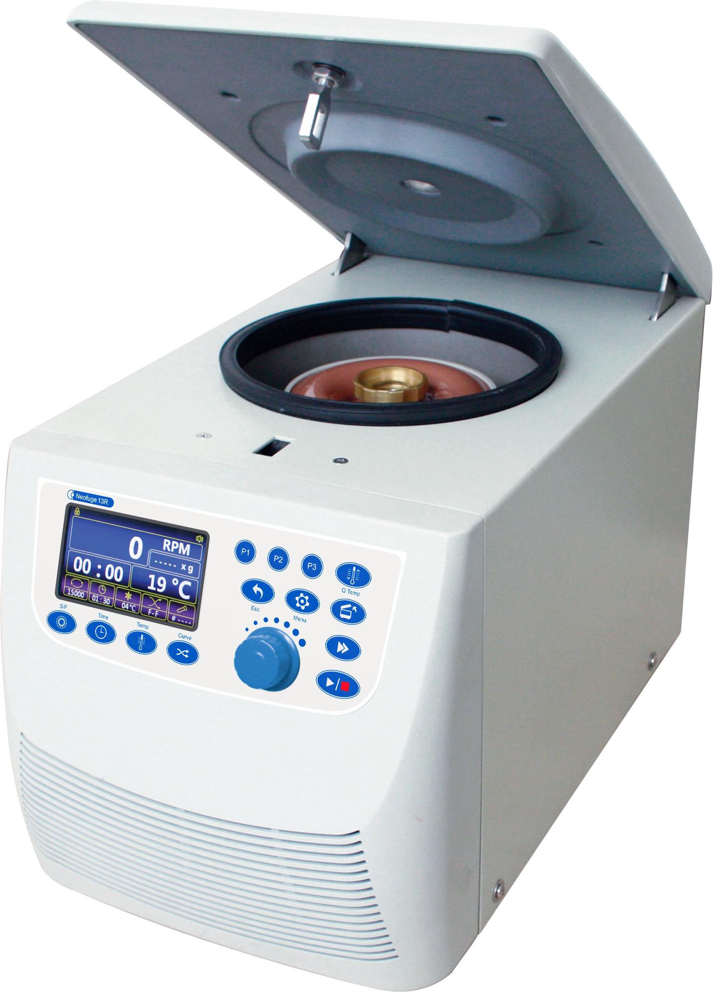 Neofuge 13R 台式高速冷冻离心机