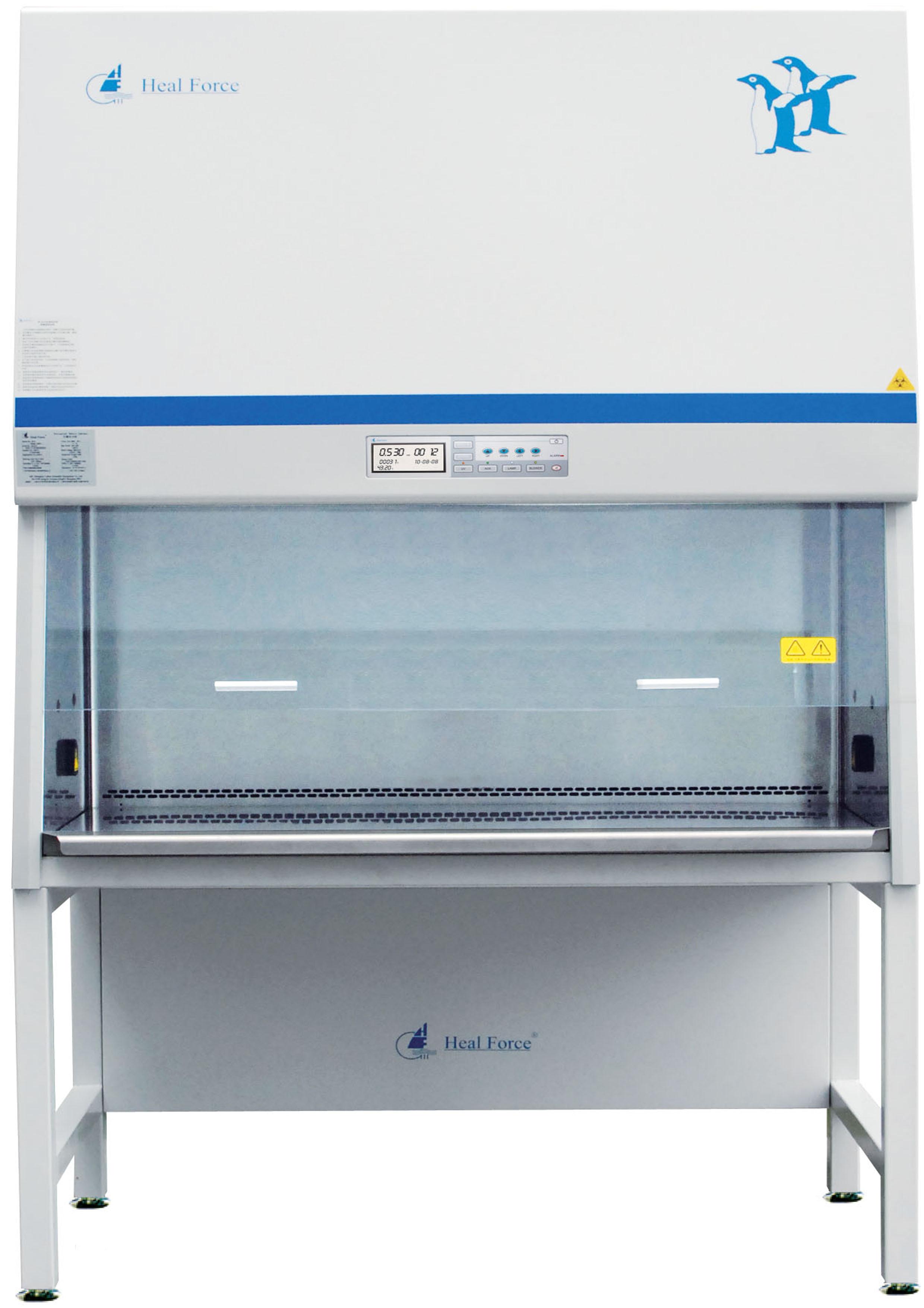 生物安全柜 HF 1500LC