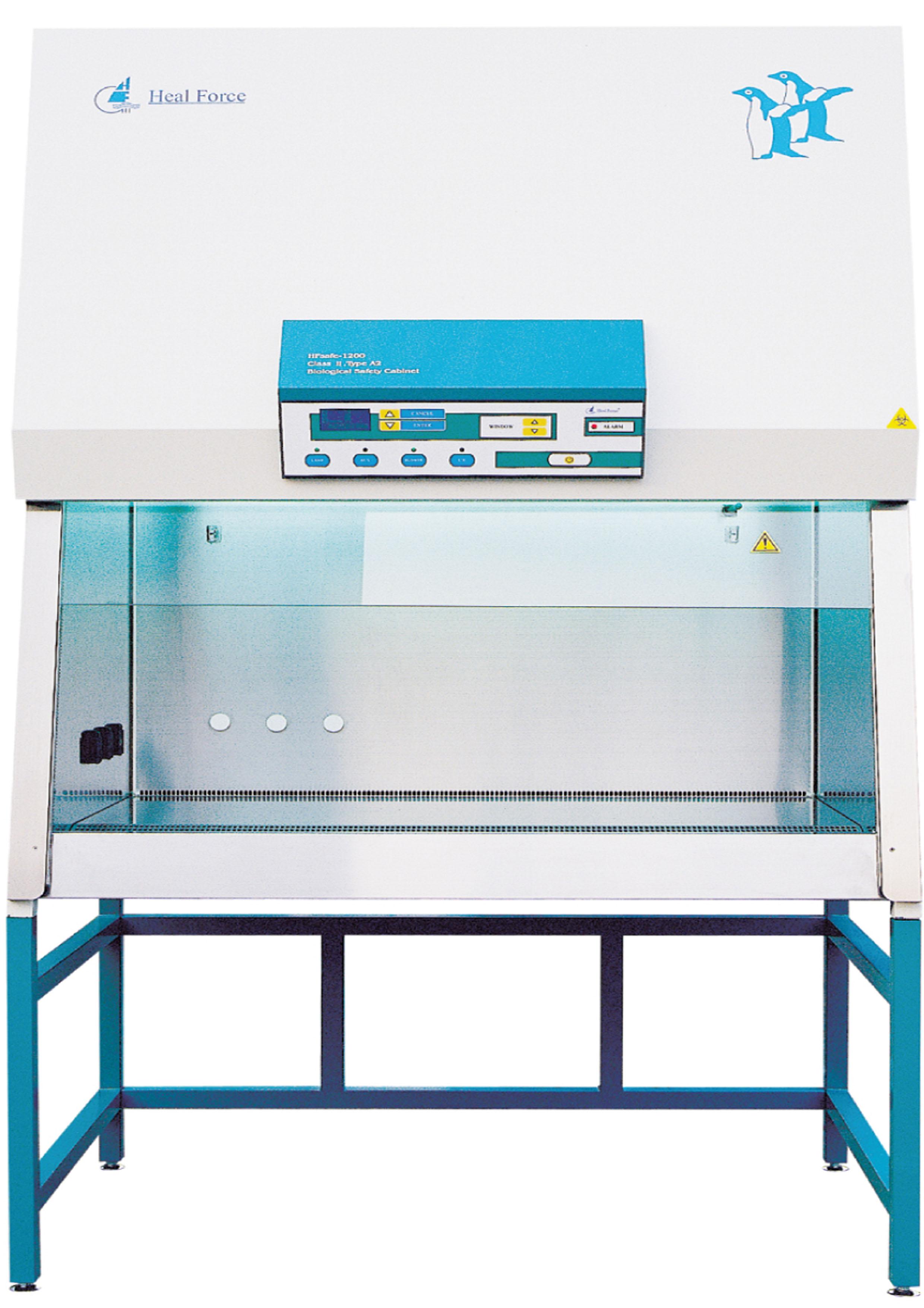 生物安全柜 HF 1800 A2
