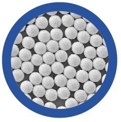 水质监测计数微球5μm