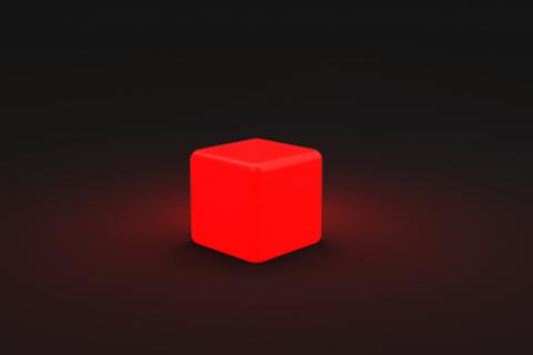 GATTA-荧光小球