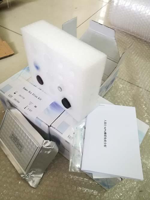 猪源性成分核酸检测试剂盒(恒温荧光法)