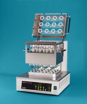 自动消化系统 K-432