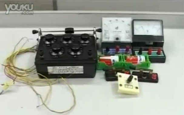 电流表改装为电压表的介绍