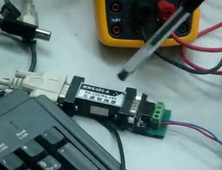 基于现场总线的热电偶温度采集模块设计