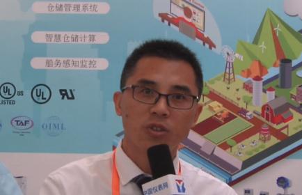 上海凡宜隆重出席第20届中国环博会