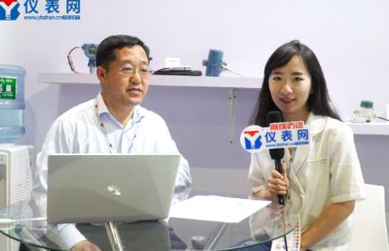 专访天水华天传感器有限公司总工程师杨熹